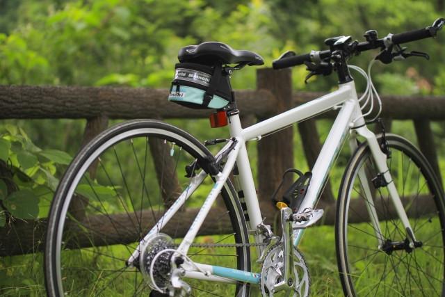私有地に放置された自転車の処分について