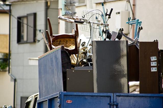 中野区の不用品回収はお見積もり無料の【トライベッカ】へ~廃棄物の処分にお困りなら~